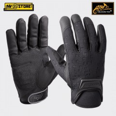 Guanti Combat HELIKON-TEX UT Neoprene Gloves Softair Security Antiscivolo Caccia