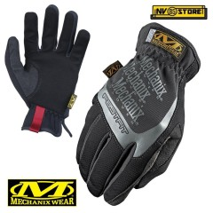 Guanti MECHANIX Fast Fit Tactical Gloves MFF Softair Security Antiscivolo 008