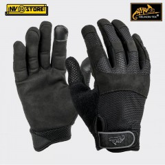 Guanti Combat HELIKON-TEX UTV-PV Gloves Softair Security Antiscivolo Caccia