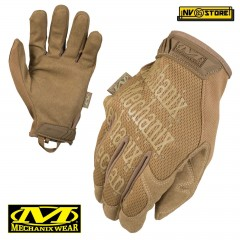 Guanti MECHANIX Original Tactical Gloves MG Softair Security Antiscivolo Caccia