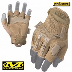 Guanti MECHANIX M-PACT Tactical Gloves MFL-T Softair Security Antiscivolo Caccia