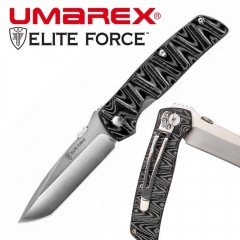 KNIFE COLTELLO UMAREX WALTHER 122 FOLDING OUTDOOR CACCIA SURVIVOR SURVIVAL PESCA