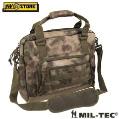 BORSA TRACOLLA M.O.L.L.E MIL-TEC DOCUMENT CASE SLING BAG MIL-TACS FG SOFTAIR
