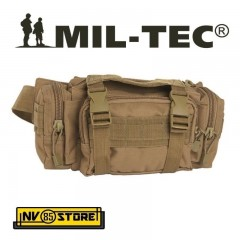 ZAINO MARSUPIO TATTICO INCURSORE MILTEC FANNY PACK MOLLE ASSAULT SOFTAIR SMALL C