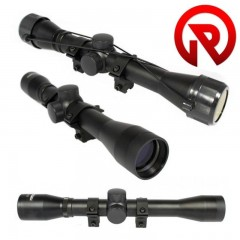 Ottica Cannocchiale Rifle Scope Riflescope per Fucile Carabina 4x32 ORIGIN STB