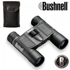 BINOCOLO BUSHNELL POWER VIEW 12X25 BINOCULAR SOFTAIR SURVIVOR CAMPEGGIO CAMPING