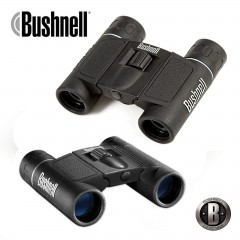 BINOCOLO BUSHNELL POWER VIEW 8X21 BINOCULAR SOFTAIR SURVIVOR CAMPEGGIO CAMPING