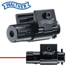LASER Red Professionale WALTHER UMAREX per Pistola Fucile Carabina slitta Weaver