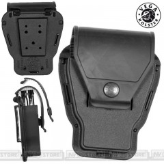 Porta Manette VEGA HOLSTER H00 in Polimero Stampato a Iniezione Passante H 55mm