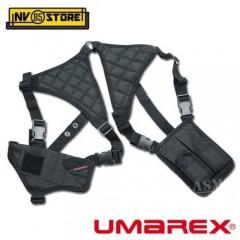 Fondina Pistola da Spalla Ascellare UMAREX Universale Imbottita colore nero