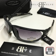 OCCHIALI DA SOLE BELFE ANSI Z80.3 SOFTAIR SUNGLASSES AVIATOR UV400 PROTECTION