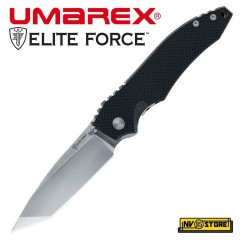 KNIFE COLTELLO UMAREX WALTHER 123 FOLDING OUTDOOR CACCIA SURVIVOR SURVIVAL PESCA