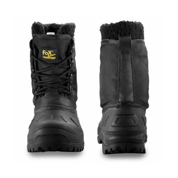 Scarpe Stivali Canadesi Invernali Impermeabili con calzotto Staccabile  Lavabile 9f539ba2dc4