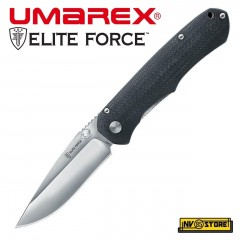 KNIFE COLTELLO UMAREX WALTHER 119 FOLDING OUTDOOR CACCIA SURVIVOR SURVIVAL PESCA
