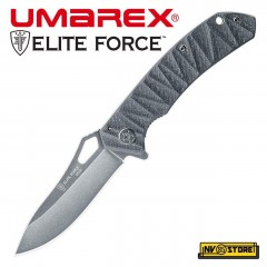 KNIFE COLTELLO UMAREX WALTHER 135 FOLDING OUTDOOR CACCIA SURVIVOR SURVIVAL PESCA