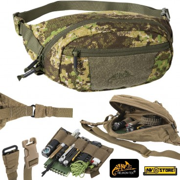 Marsupio HELIKON-TEX Bandicoot Pencott GreenZone CORDURA® Tattico Militare