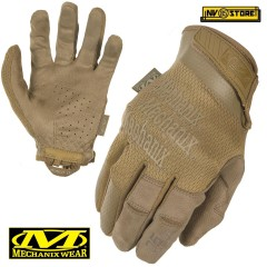 Guanti MECHANIX Specialty MSD 0.5mm High Dexterity Tactical Gloves Antiscivolo C