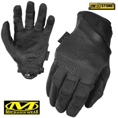 Guanti MECHANIX Specialty MSD 0.5mm High Dexterity Tactical Gloves Antiscivolo Nero
