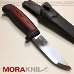 KNIFE COLTELLO MORA MORAKNIV PRO C CACCIA PESCA PESCATORE SURVIVOR SURVIVAL