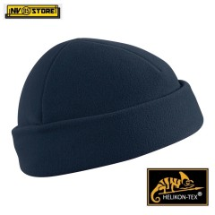 Cappello Berretto in Micro-Pile HELIKON-TEX Watch Cap Militare Softair Caccia NB