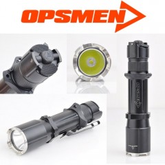 Torcia OPSMEN Earmor 501A Ultra 1000 Lumens LED ULTRA HIGH OUTPUT Flashlight