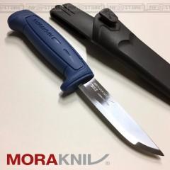 KNIFE COLTELLO MORA MORAKNIV BASIC 546 CACCIA PESCA SURVIVOR SURVIVAL CAMPING