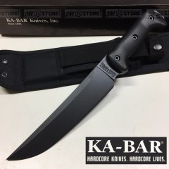 KNIFE COLTELLO KA-BAR BK5 BECKER MAGNUM CAMP SURVIVOR CACCIA SOPRAVVIVENZA