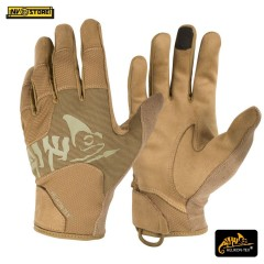 Guanti Militari HELIKON-TEX ALL ROUND TACTICAL GLOVES Softair Antiscivolo CY-AG