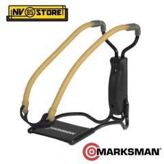 Fionda Slingshot Marksman 3040 di Precisione Professionale e Grip Poggiabraccio