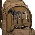 Zaino HELIKON-TEX EDC Pack CORDURA® Tattico Militare Softair Caccia MULTICAM®