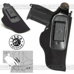 Fondina Interna VEGA HOLSTER IA2 per Uso Interno Universale per Pistole Large