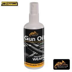 Olio Spray per Lubrificazione Pulizia di Armi Pistole HELIKON-TEX GUN OIL 100 ml