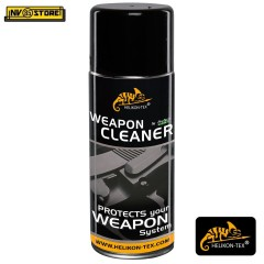 Detergente Spray per Pulizia di Armi Pistole WEAPON CLEANER 400 ml HELIKON-TEX
