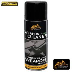 Detergente Spray per Pulizia di Armi Pistole WEAPON CLEANER 400 ml HELIKON-TEX