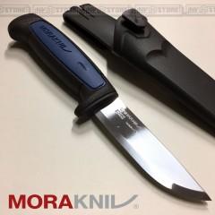 KNIFE COLTELLO MORA MORAKNIV PRO S CACCIA PESCA PESCATORE SURVIVOR SURVIVAL