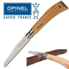 COLTELLO SAW KNIFE OPINEL COUTEAU SCIE N. 12 SEGA SEGHETTO SURVIVOR FOLDING
