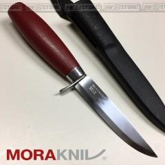 KNIFE COLTELLO MORA MORAKNIV CLASSIC 611 CACCIA PESCA SURVIVOR SURVIVAL CAMPING