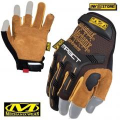 Guanti MECHANIX M-PACT Tactical Gloves LFR75 Softair Security Antiscivolo Caccia