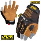 Guanti MECHANIX M-PACT Tactical Gloves LFR75 Softair Security Antiscivolo Caccia