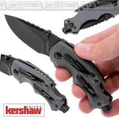 Coltello Knife KERSHAW Shuffle Diy 8720 Multifunzione Apribottiglie Cacciavite