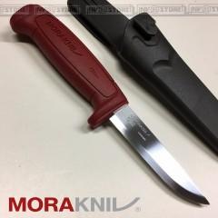 KNIFE COLTELLO MORA MORAKNIV BASIC 511 CACCIA PESCA SURVIVOR SURVIVAL CAMPING