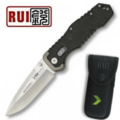 KNIFE COLTELLO RUI K25 19577 EMT PRIMO SOCCORSO EMERGENCY CACCIA PESCA SURVIVOR