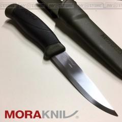 KNIFE COLTELLO MORA MORAKNIV COMPANION C MGC CACCIA PESCA SURVIVOR SURVIVAL
