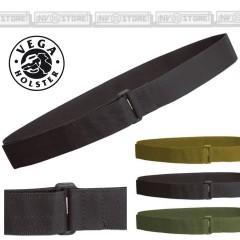 Cintura in Cordura Strappo Regolabile VEGA HOLSTER 2V64 Senza Fibbie Velcrogrip