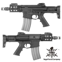 Fucile Elettrico G&G Armament CM16 Raider 6mm M4 Softair GG-RAIDER
