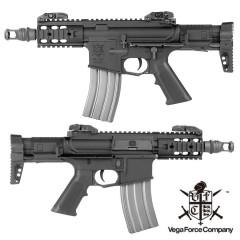 VFC VR16 Stinger II Fucile Elettrico 6mm Black