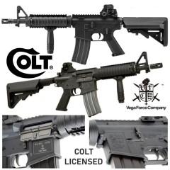VFC COLT MK18 MOD0 Fucile Elettrico Licensed Cold 6mm Black