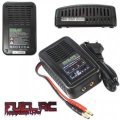 Carica Batterie Caricabatterie Lipo Li-Po Bilanciato FUEL SK8 per Fucili Softair