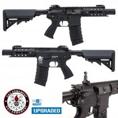 Fucile Elettrico G&G Armament TR15 Raider XL GG29SCB M4 Softair