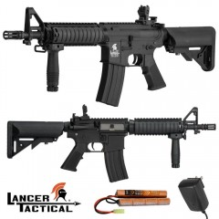 Lancer Tactical MK18 MOD0 LT02-BL Gen2 Fucile Elettrico Softair